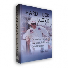 Hard Luck LLoyd Cover